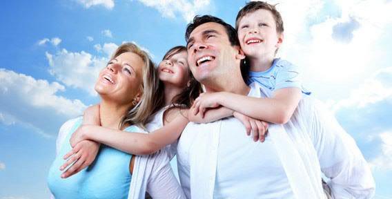 Семейный бизнес: Вот это семья